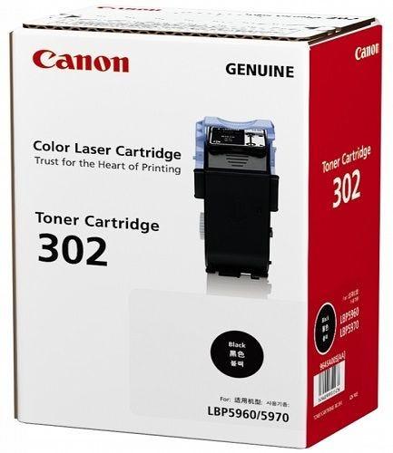Canon Cartridge 302