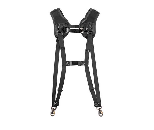 BlackRapid Double Breathe Camera Harness