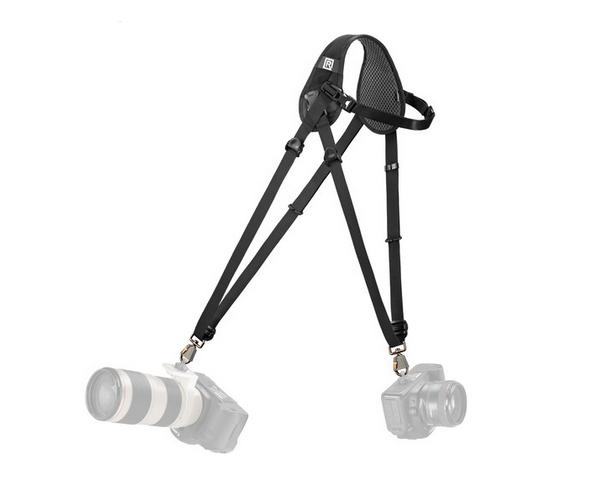 BlackRapid Hybrid Breathe Camera Strap