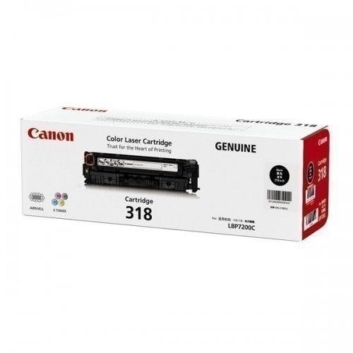 Canon Cartridge 318