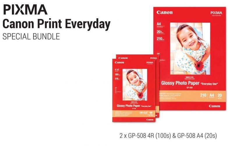 Canon Print Everyday