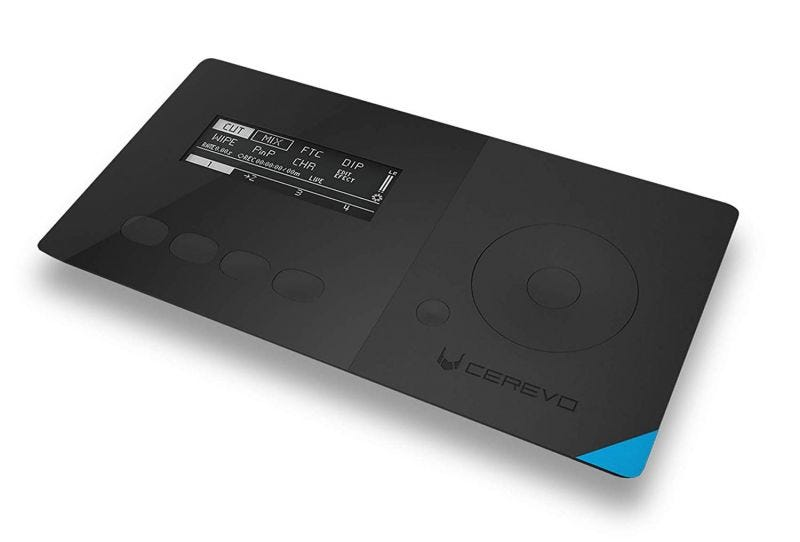 Cerevo LiveWedge - Full HD Video Switcher with Livestreaming
