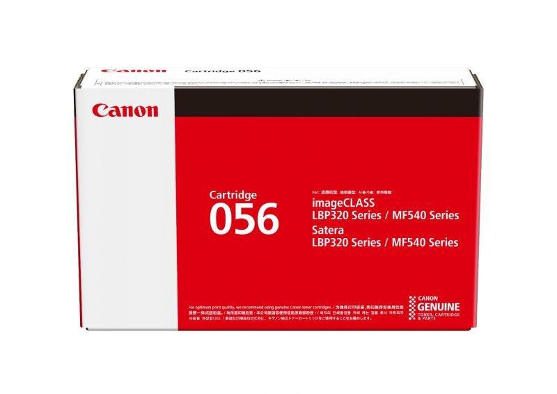 Canon Toner Cartridge 056