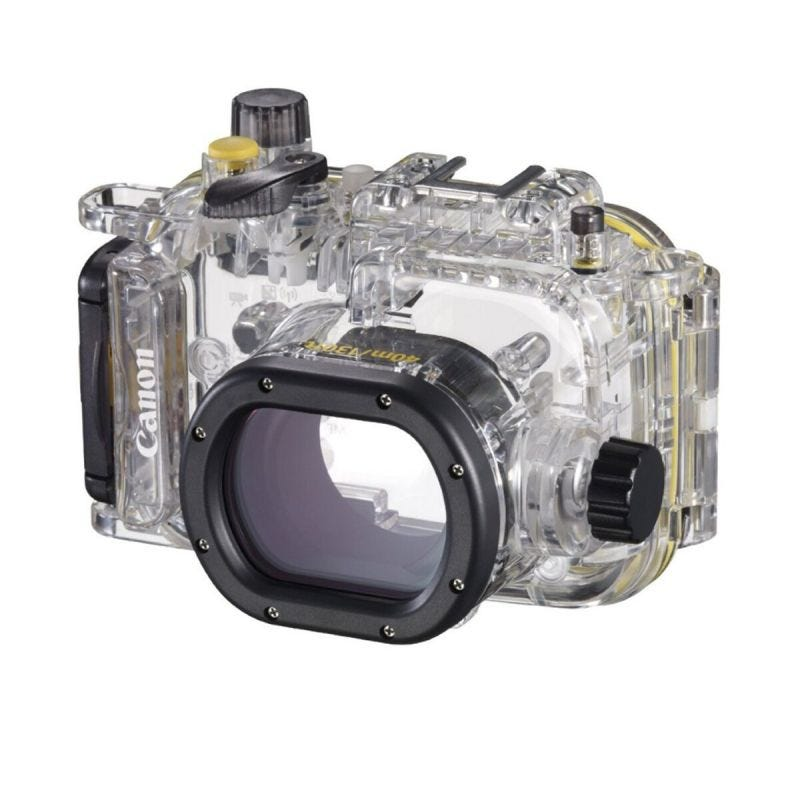 Canon Waterproof Case WP-DC51