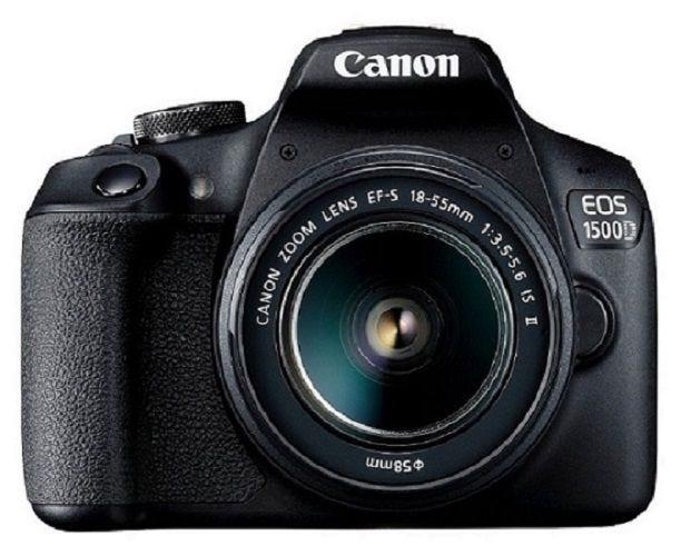 Canon EOS 1500D Kit (EF S18-55  IS II)
