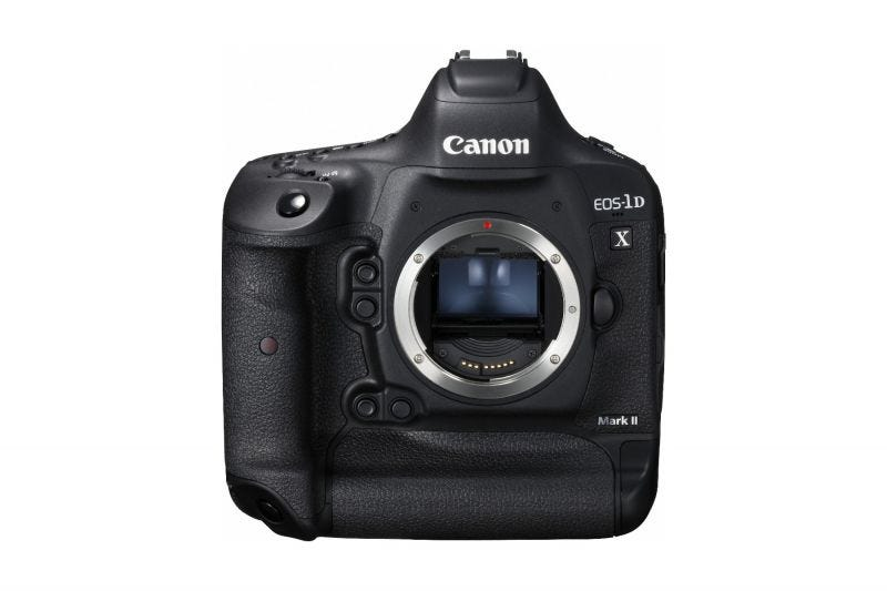 Canon EOS 1D X Mark II (Body)