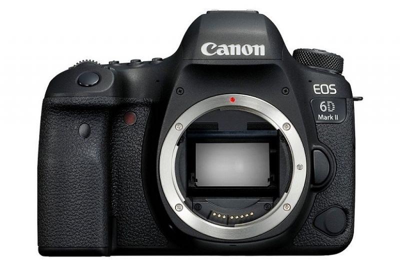 Canon EOS 6D Mark II (Body)