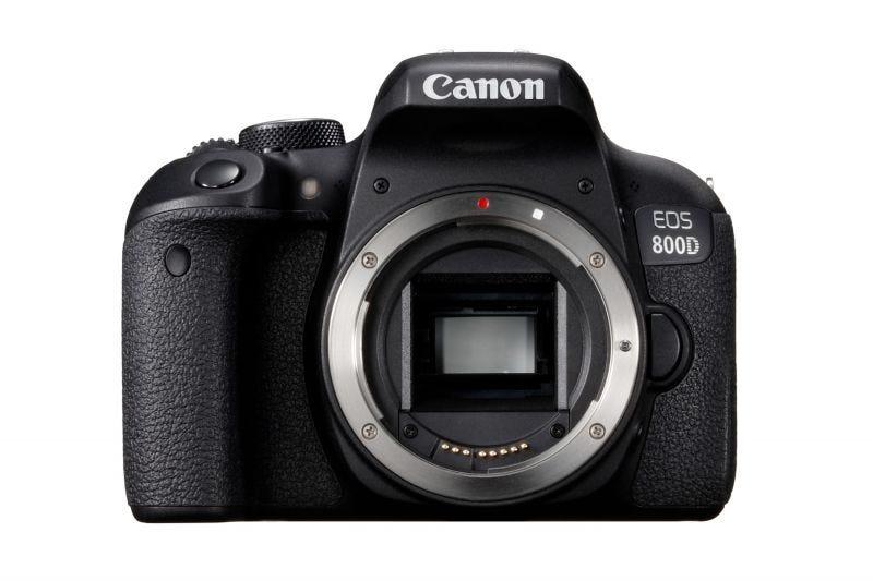 Canon EOS 800D (Body)