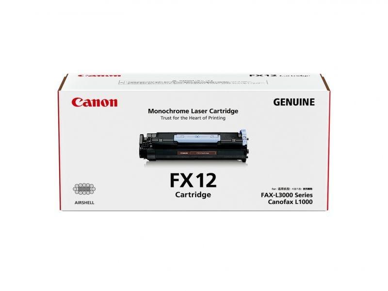 Canon FX-12 Cartridge