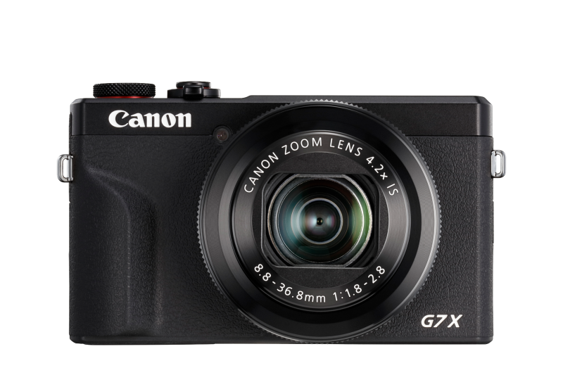 G7X MARK III BUNDLE (BLACK)