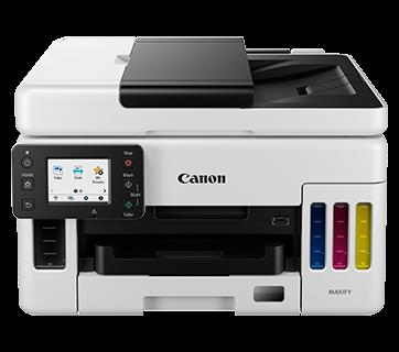 Canon MAXIFY GX6070
