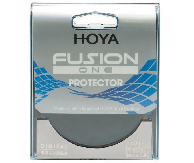 Hoya 58mm Fusion One Protector
