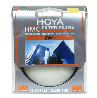 Hoya 37.0MM UV(C) HMC(PHL)