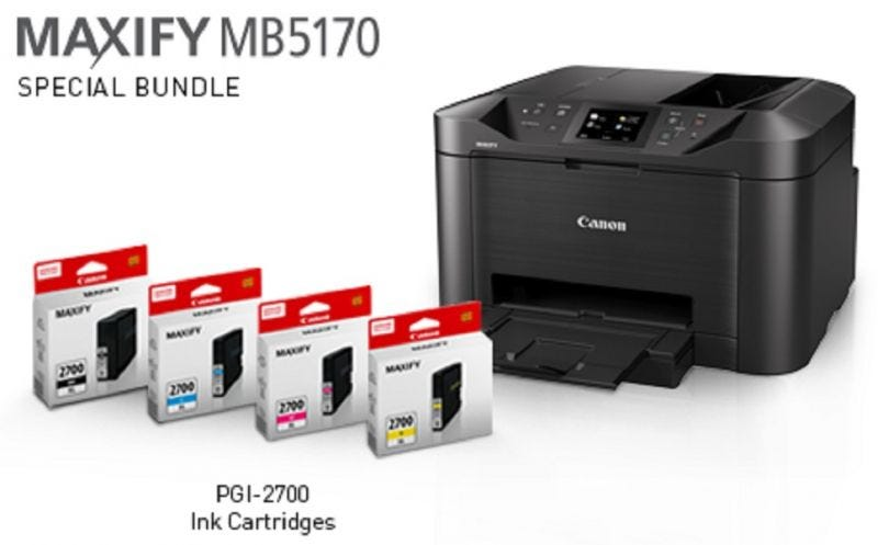 Canon Heavy-Duty Speedster Bundle