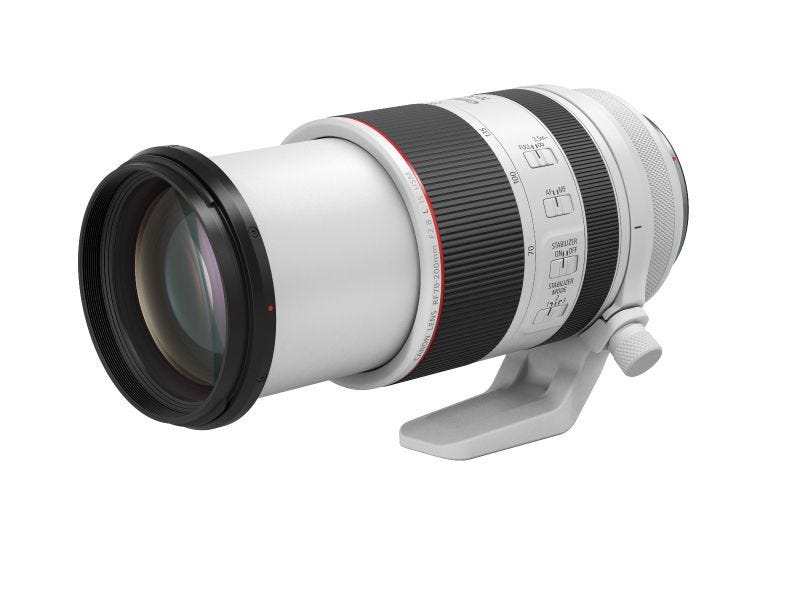 Canon RF70-200mm f/2.8L IS USM