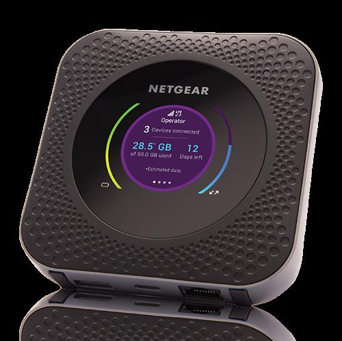 Netgear Nightwhawk  M1 Mobile Router