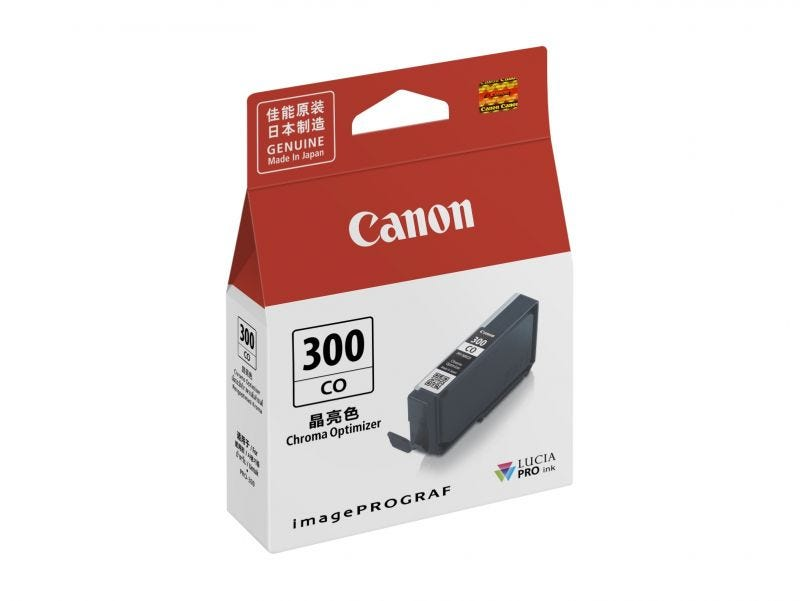 Canon PFI-300 (Various Colours)