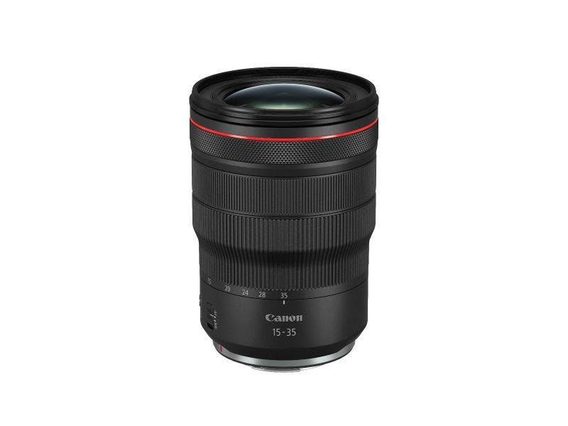 Canon RF15-35mm f/2.8L IS USM