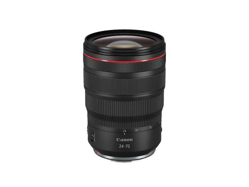 Canon RF24-70mm f/2.8L IS USM
