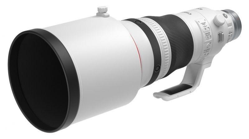 Canon telephoto lens Canon RF400mm f/2.8L