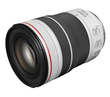 Canon RF70-200mm f/4L IS USM