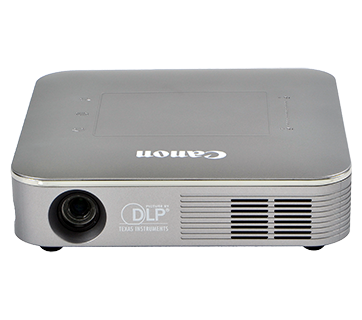 Canon Mini Projector MP250