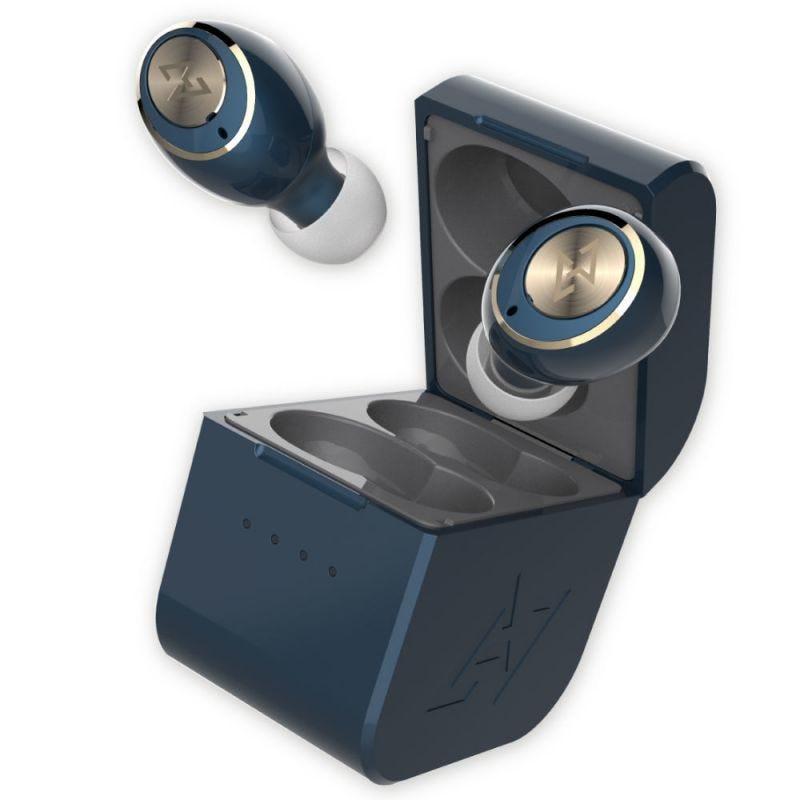 Aviot True Wireless Earbuds - Navy (TE-D01g-NV)