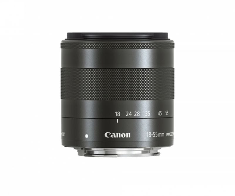 Canon EF-M11-22mm f/4-5.6 IS STM