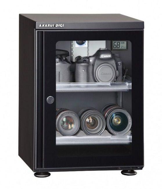 Akarui Dry Cabinet E40DG