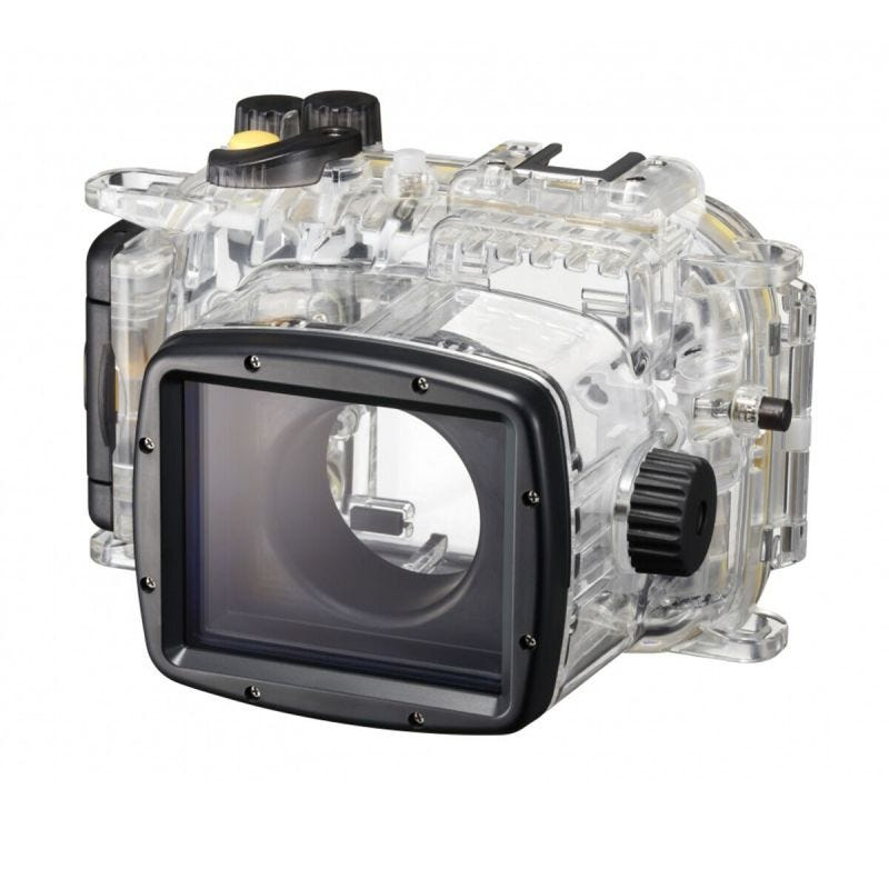 Canon Waterproof Case WP-DC55