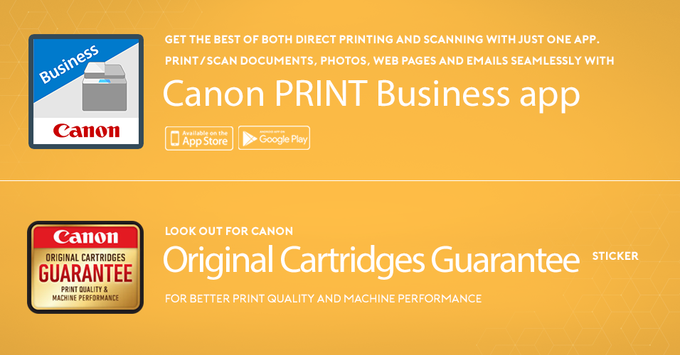Canon multifunction laser printer Singapore